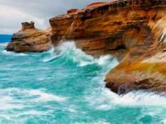 surf, волна, rock