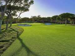 golf, club, quinta