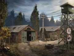stalker, pripyat, чернобыль