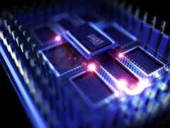quantum, компьютер, ученые