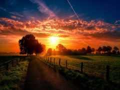 природа, красивая, ehrling