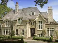дома, домов, красивые
