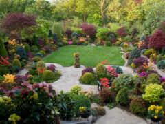 have, garden, years