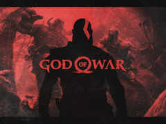 war, god, playstation