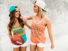 девушка, мяч, шапка