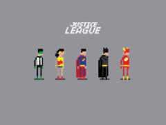bite, justice, league