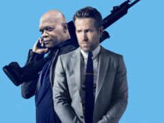 киллера, bodyguard, кинотеатр