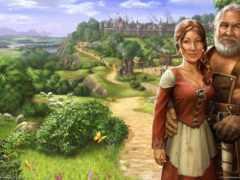 settlers, bloom, империи