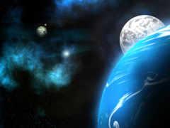 universe, space Фон № 12296 разрешение 1920x1200