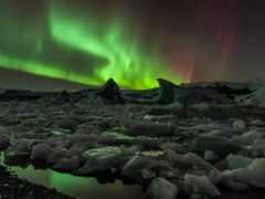 borealis, aurora, definition