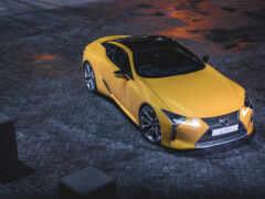 lexus, cars, ls