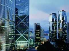 hong, город, экскурсия