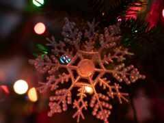christmas, new, орнамент