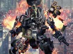 titanfall, game, xbox