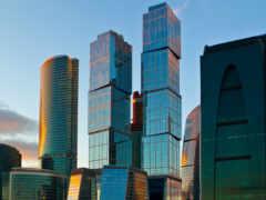 москва, город, turret