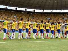 neymar, seleção, não