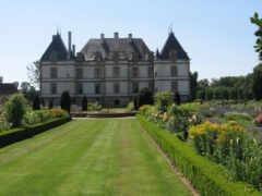 château, cormatin, франция