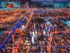 china, город, line