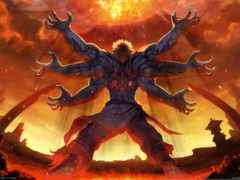 asura, wrath, xbox
