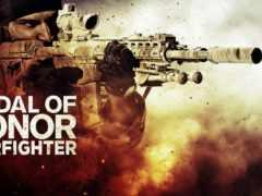 medal, honor, warfighter
