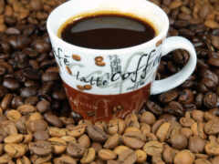 coffee, svetlogorsk, карта
