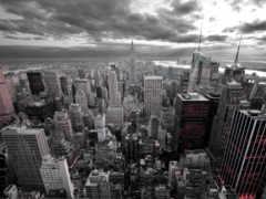 город, new, york Фон № 149452 разрешение 2560x1600