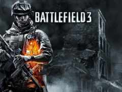 battlefield, игры, солдат