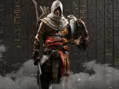 creed, origins, assassin