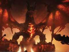дракон, warcraft, world