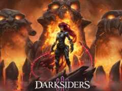 darksider, rage, fury