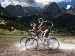 велосипед, велоспорт, мужчина
