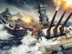 world, warships, кораблей