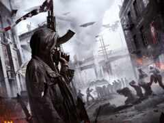 game, homefront, war