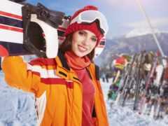 бесплатные, сноуборд, devushki