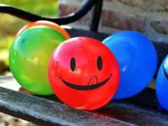 улыбка, air, мяч