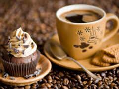 coffee, руб, торт