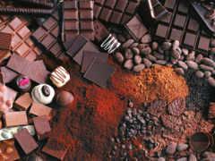 chocolate, шоколада