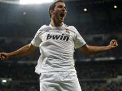madrid, real, higuain
