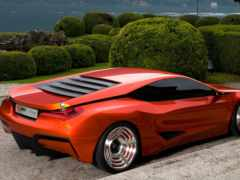 bmw, автомобиля
