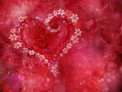 коллекция, день, valentine