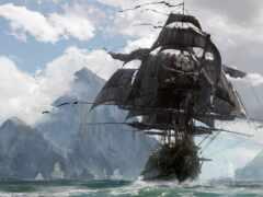 пиратский, art, коллекция