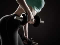 фитнес, упражнение, require