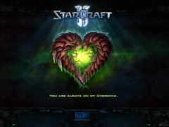 starcraft, игре, wings