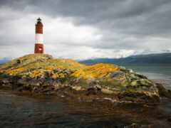 lighthouse, миро, unusual