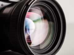 фотоаппарат, объектив, dslr