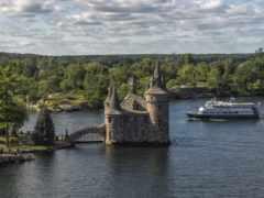 города, замки, дворцы