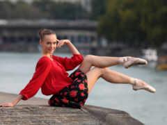 sit, anastasia, балет