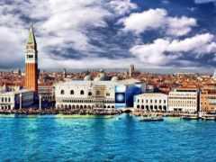italy, екскурзии, венеция