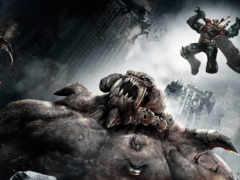 darksiders, игры, war