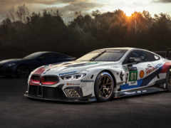bmw, gte, car